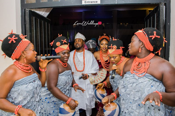 LoveweddingsNG Traditional Wedding Uyi and Joel86
