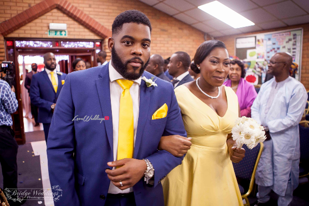 LoveweddingsNG White Wedding Deji and Hannah Bridge Weddings16
