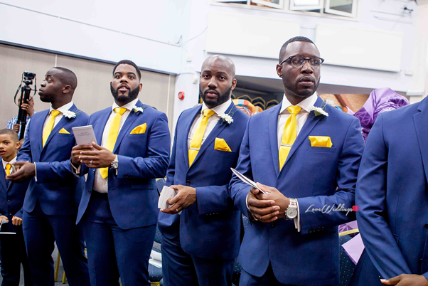 LoveweddingsNG White Wedding Deji and Hannah Bridge Weddings24