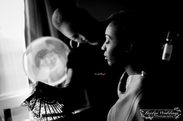 LoveweddingsNG White Wedding Deji and Hannah Bridge Weddings9