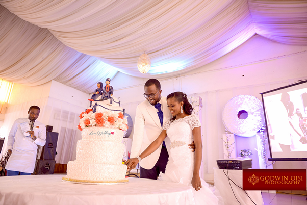 LoveweddingsNG presents Moradeyo & Olamidun Wedding |Godwin Oisi Photography