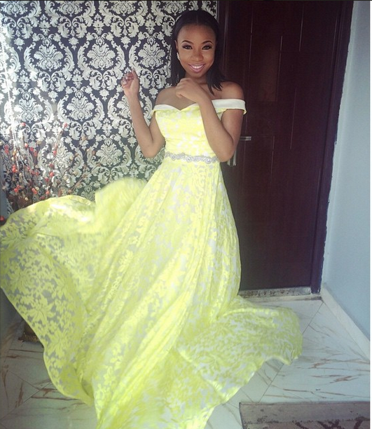 Mocheddah - April by Kunbi LoveweddingsNG