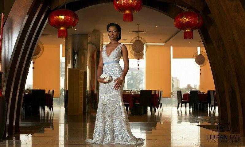 Oreka Godis' AMVCA 2015 Look | Bridal Inspiration