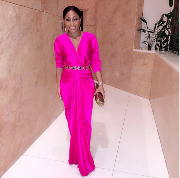 Rita Dominic Keystone Bank LoveweddingsNG