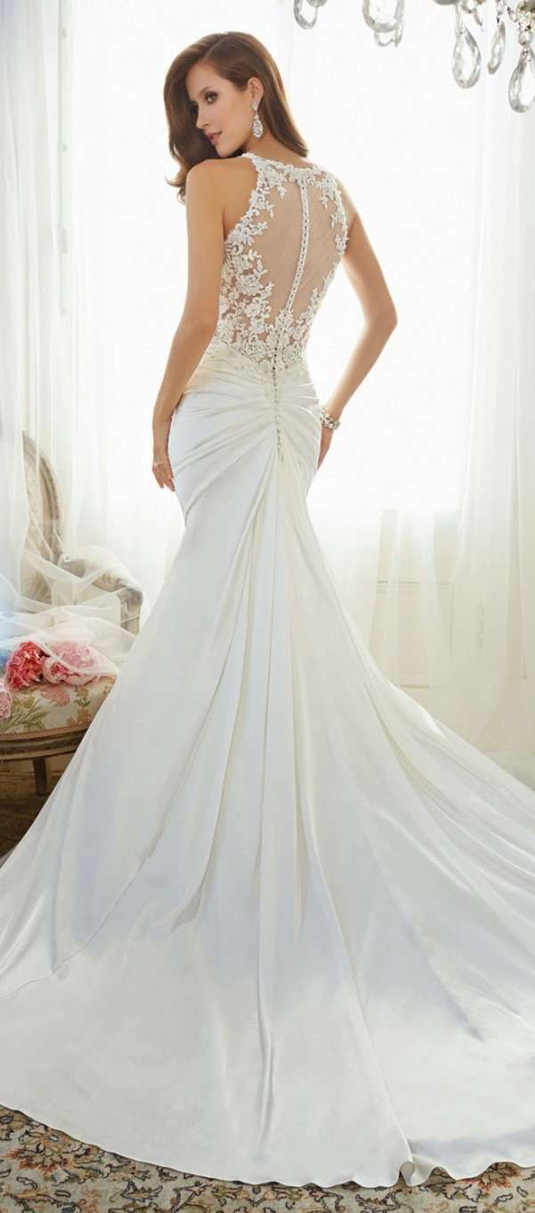 Sophia Tolli 2015 Bridal Collection - LoveweddingsNG38