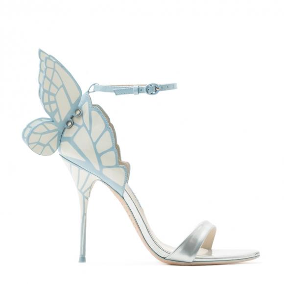 Sophia Webster Bridal Shoes LoveweddingsNG