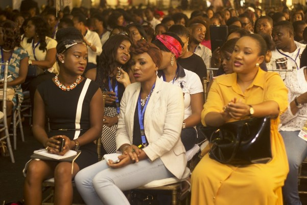 The Wedding Industry Conference Exhibition - TWICE 2015 LoveweddingsNG