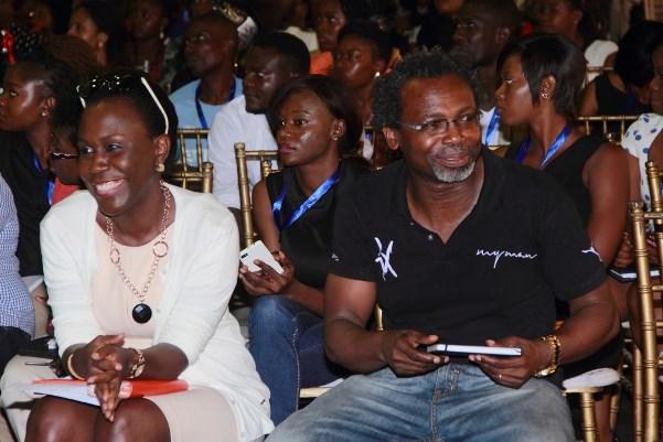 The Wedding Industry Conference - Mai Atafo Kelechi Amadi Obi