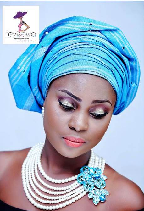Accessories by Feyisewa LoveweddingsNG2