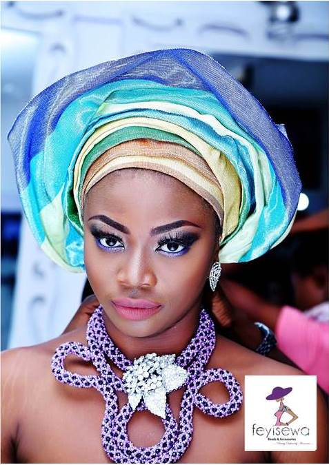 Accessories by Feyisewa LoveweddingsNG5
