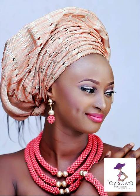 Accessories by Feyisewa LoveweddingsNG7