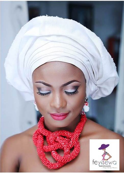 Accessories by Feyisewa LoveweddingsNG8