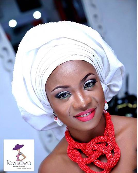 Accessories by Feyisewa LoveweddingsNG9