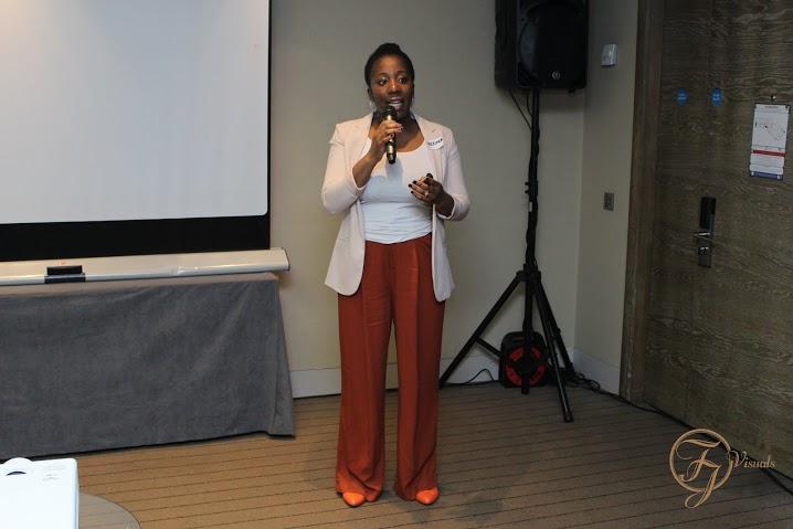 African Bridal Wedding Vendors Networking Night LoveweddingsNG - Barbara Afmena Events1