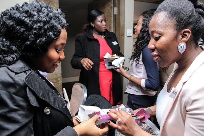 African Bridal Wedding Vendors Networking Night LoveweddingsNG27