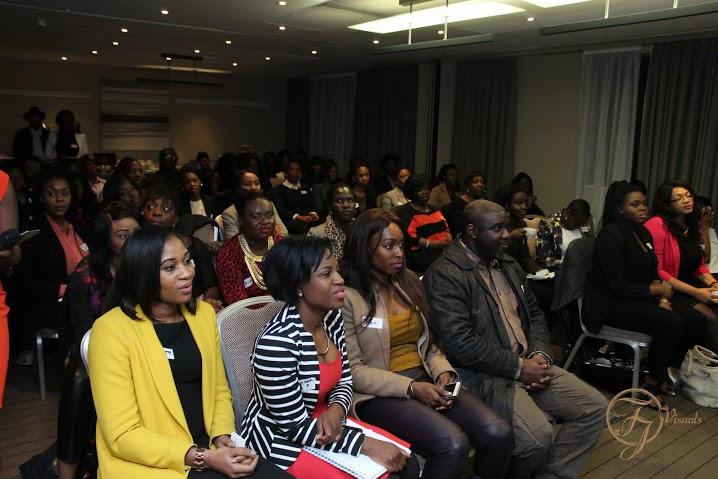 African Bridal Wedding Vendors Networking Night LoveweddingsNG30