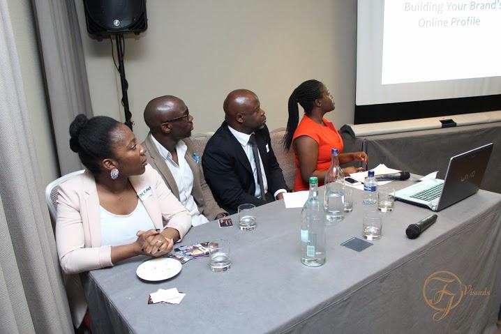 African Bridal Wedding Vendors Networking Night LoveweddingsNG37
