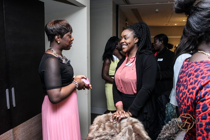 African Bridal Wedding Vendors Networking Night LoveweddingsNG4