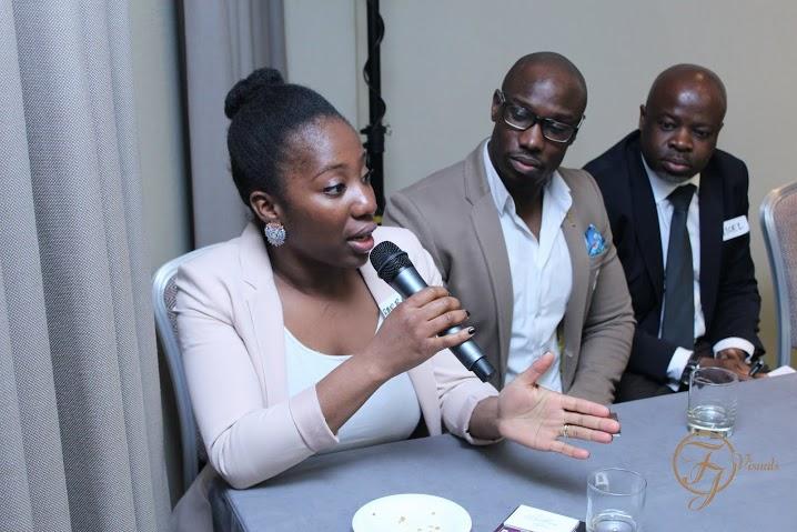 African Bridal Wedding Vendors Networking Night LoveweddingsNG51