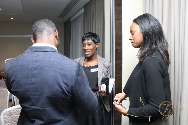 African Bridal Wedding Vendors Networking Night LoveweddingsNG66