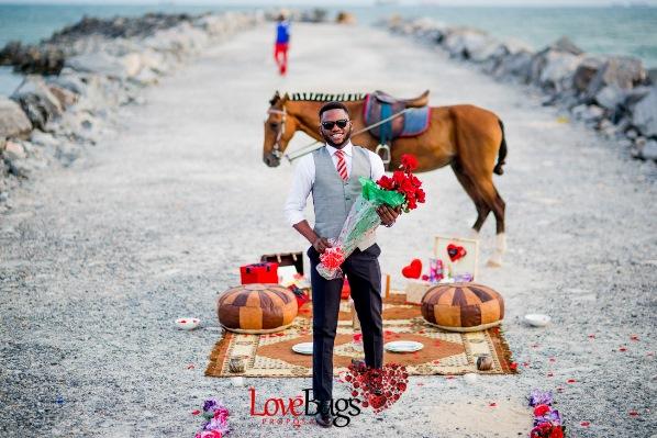 Arabian Night Proposal Styled-Shoot by LoveBugs LoveweddingsNG17