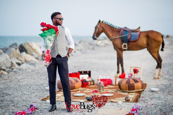 Arabian Night Proposal Styled-Shoot by LoveBugs LoveweddingsNG19