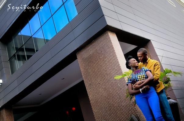 Aramide Pelumi Prewedding Seyiturbo Studios LoveweddingsNG1