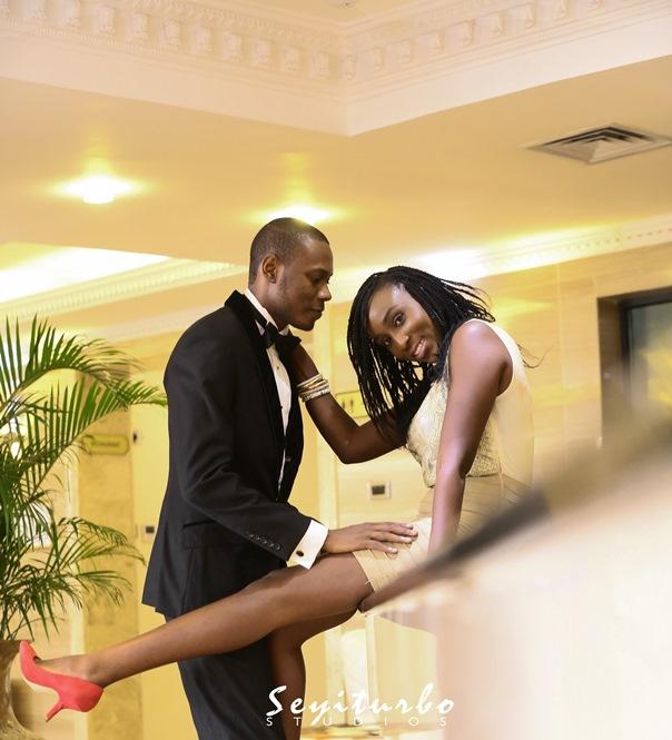 Aramide Pelumi Prewedding Seyiturbo Studios LoveweddingsNG3