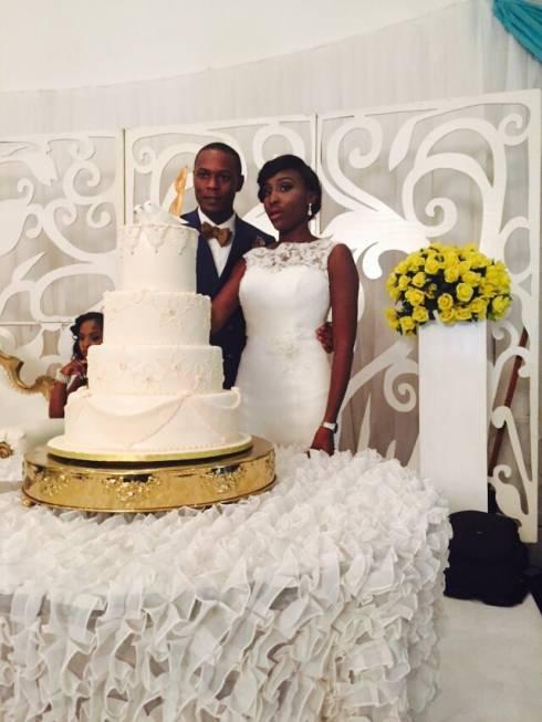 Aramide Pelumi Wedding Pictures LoveweddingsNG