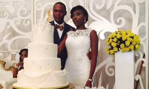 Pictures from Aramide & Pelumi's Wedding