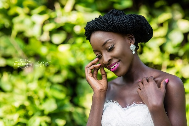 "Brides & Babies presents ""Fun n Flirty 2"" – A Bridal Shoot"