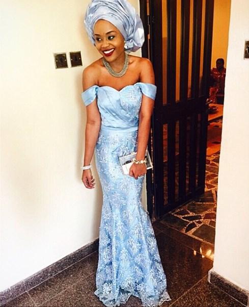 Ebuka Cynthia Engaged LoveweddingsNG1
