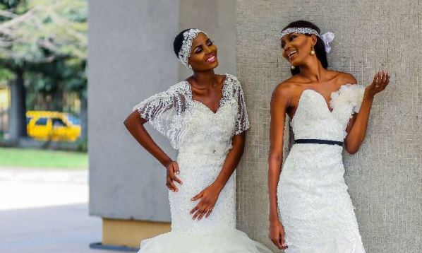 Hollerose Designs Holler 2015 Bridal & Couture Lookbook