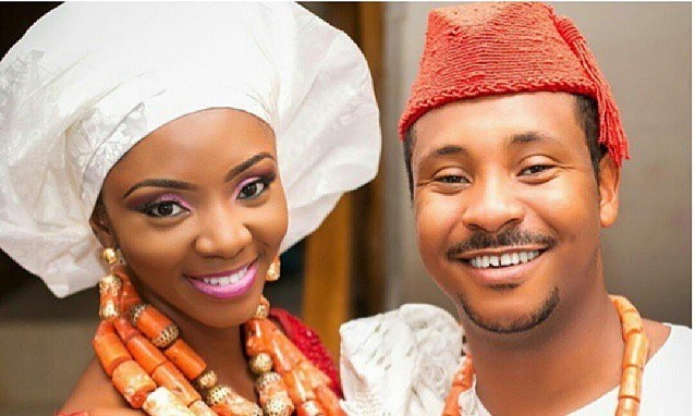 Ivie Ojukaye and Ezie Traditional Wedding LoveweddingsNG