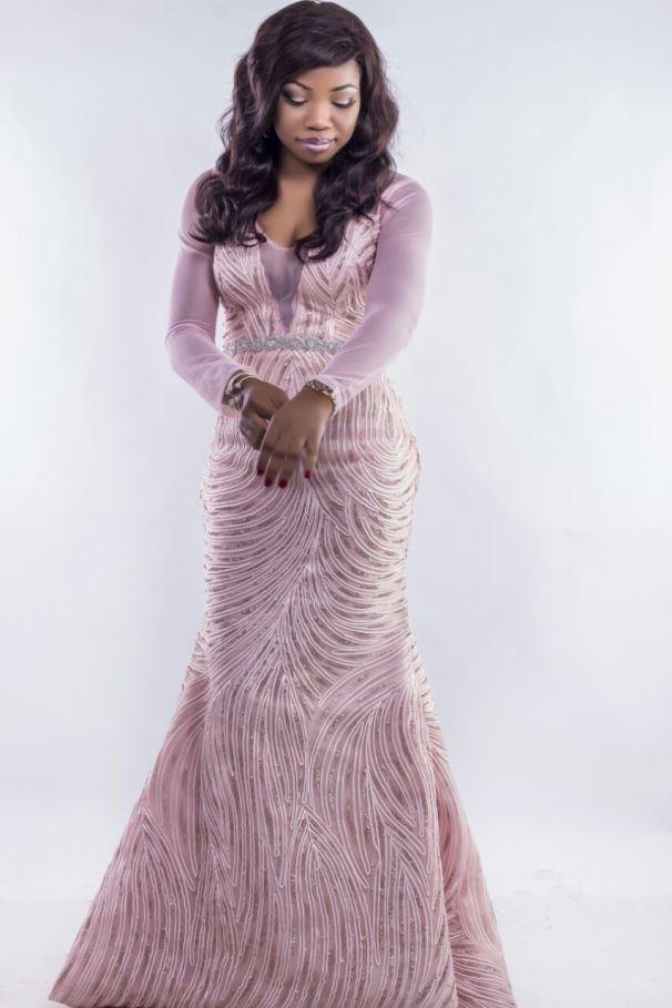 KB Fabrics LoveweddingsNG Nigerian Wedding Guest3