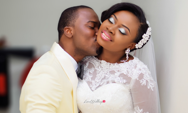 LoveweddingsNG presents Eniola & Biodun | Haykyns Touch