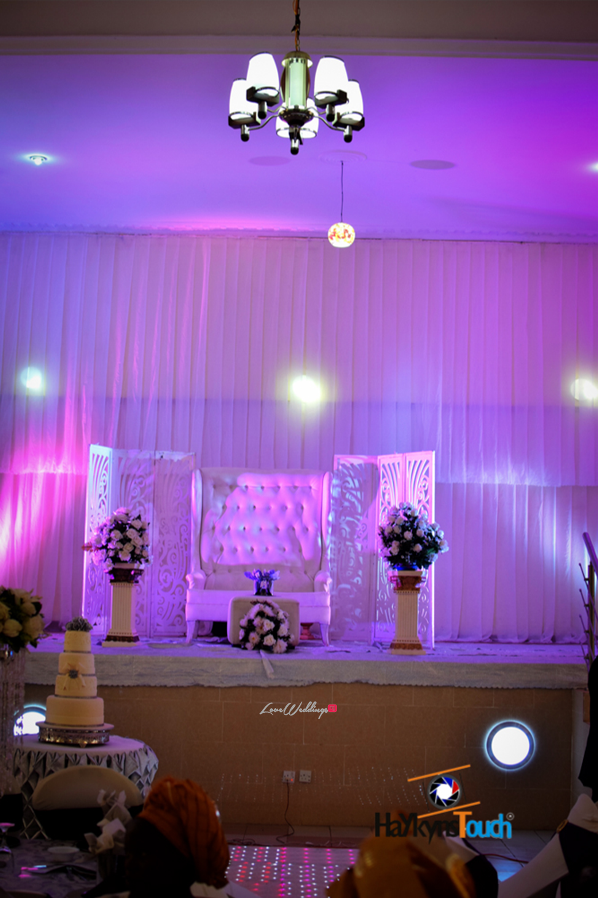 LoveweddingsNG Eniola and Abiodun White Wedding Haykyns Touch3