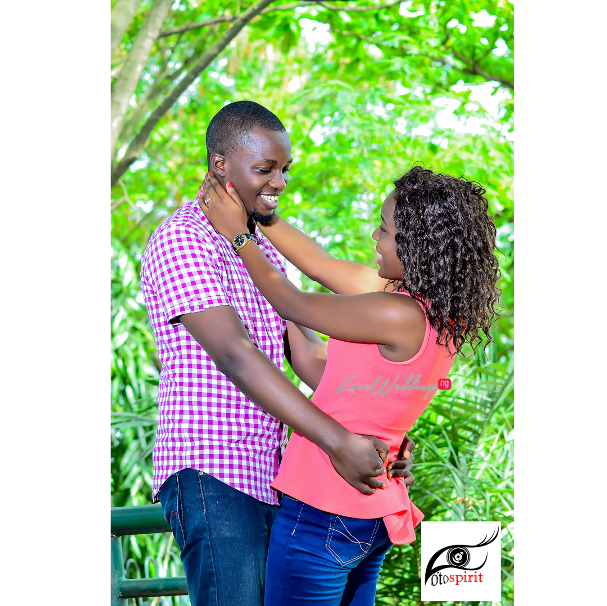 LoveweddingsNG Nigerian Prewedding Seun and Tope Fotospirit Studios