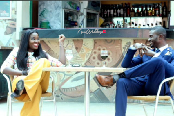 LoveweddingsNG Nigerian Prewedding Temi Omoge adumaradan and Segun Dangote1