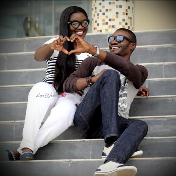 LoveweddingsNG Nigerian Prewedding Temi Omoge adumaradan and Segun Dangote7