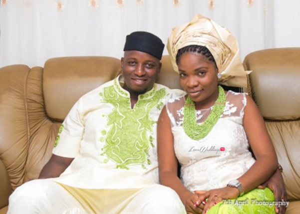 LoveweddingsNG Nigerian Traditional Wedding Amy and Izu