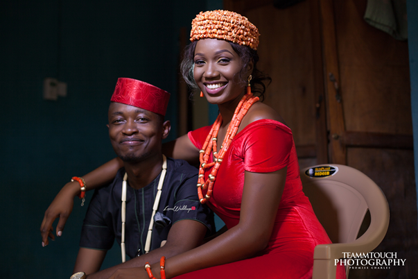 LoveweddingsNG Nigerian Traditional Wedding - Mary-anne and Onyedinma12