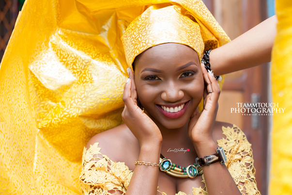 LoveweddingsNG Nigerian Traditional Wedding - Mary-anne and Onyedinma14
