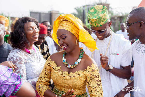 LoveweddingsNG Nigerian Traditional Wedding - Mary-anne and Onyedinma16