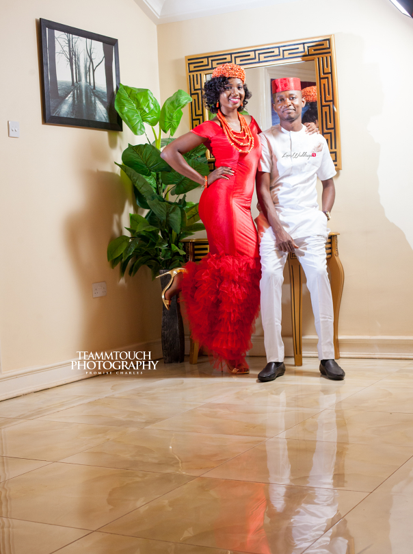 LoveweddingsNG Nigerian Traditional Wedding - Mary-anne and Onyedinma3