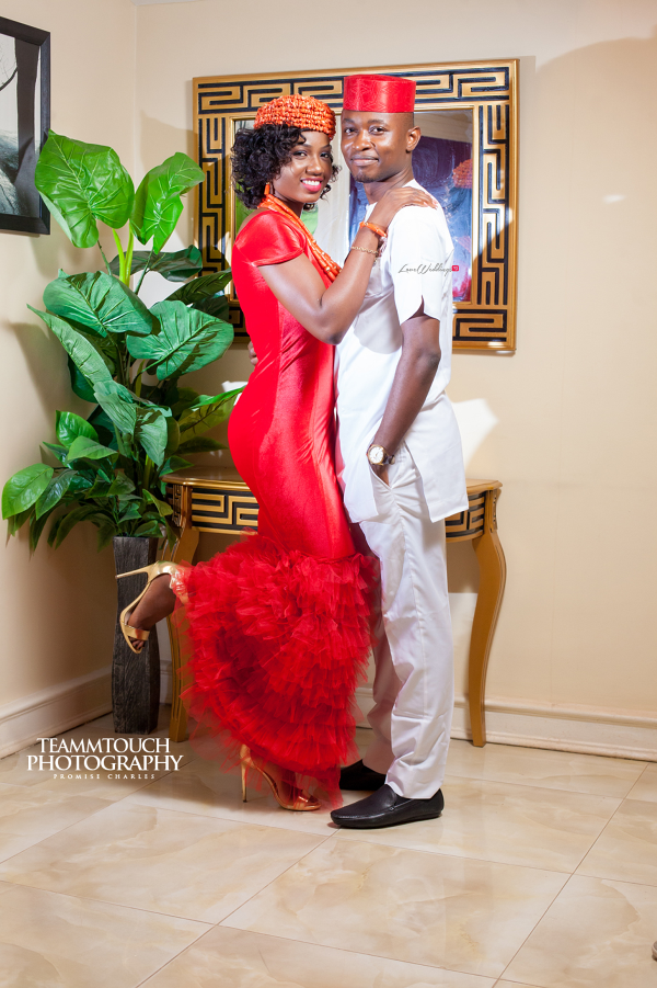 LoveweddingsNG Nigerian Traditional Wedding - Mary-anne and Onyedinma4