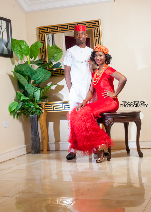 LoveweddingsNG Nigerian Traditional Wedding - Mary-anne and Onyedinma5