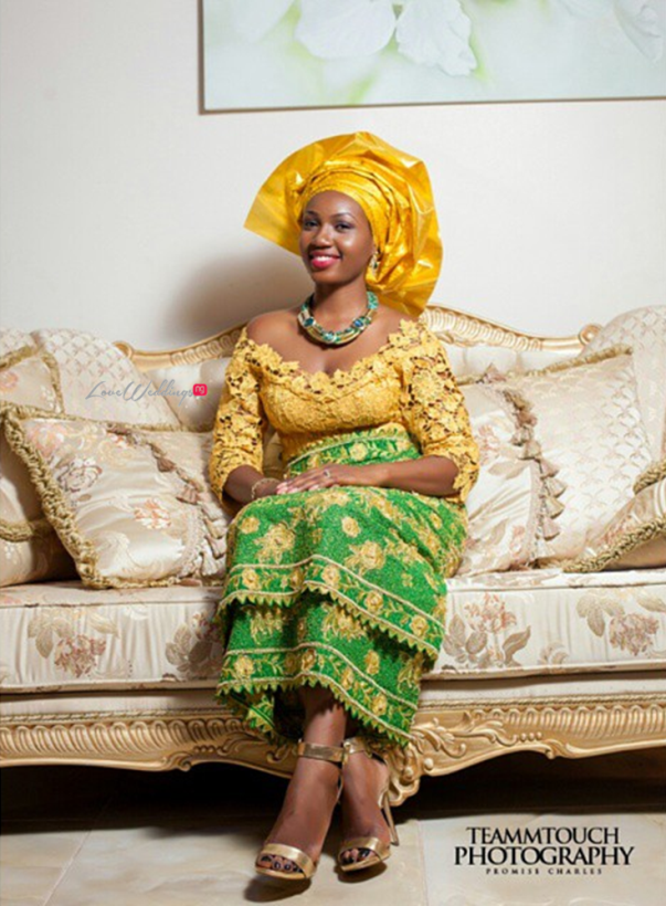 LoveweddingsNG Nigerian Traditional Wedding - Mary-anne and Onyedinma9