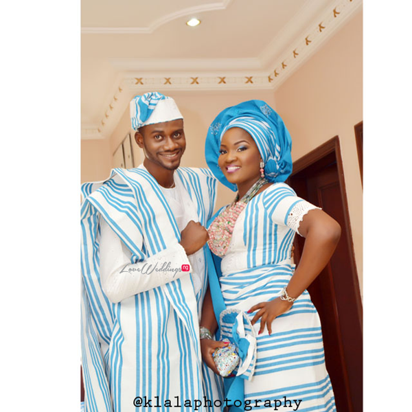 LoveweddingsNG Nigerian Traditional Wedding Temi Omoge adumaradan weds Segun Dangote12