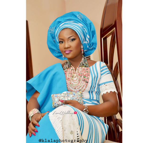 LoveweddingsNG Nigerian Traditional Wedding Temi Omoge adumaradan weds Segun Dangote14